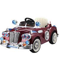 Детские Ретро (Retro) электромобили