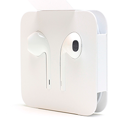 Наушники EarPods Iphone 7,8,X  original, новые