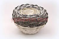 Декоративная флористическая корзинка №GW2015608-3