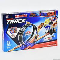 Трек инерционный Power Track Racing 68828, фото 1