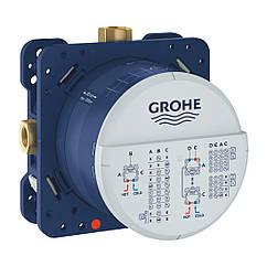 GROHE SmartBox Скрытая часть, арт. 058384