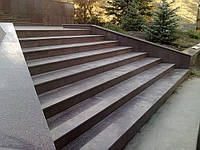 Купить ступени гранитные в Днепропетровске 0701