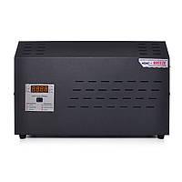 Стабилизатор напряжения однофазный РЭТА НОНС-7.0 кВт BREEZE 32А