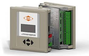 Beluk BLR-CX 08R регулятор реактивной мощности 8 ступеней (Германия), фото 2