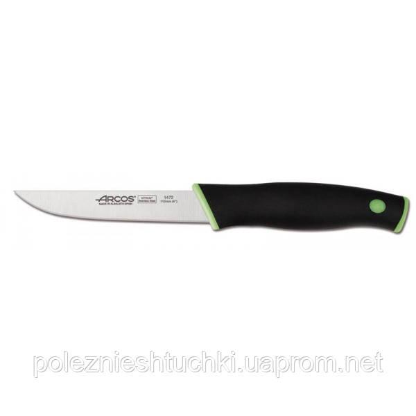 """Нож для овощей серия """"DUO"""" 120 мм"""