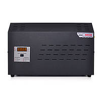 Стабилизатор напряжения однофазный РЭТА НОНС-9.0 кВт BREEZE 40A