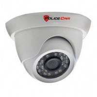 IP відеокамера 2,0 MP PoliceCam IPC-379