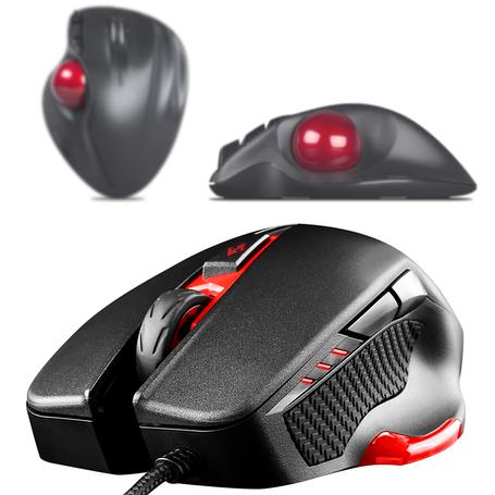 Компьютерные мыши и трекболы