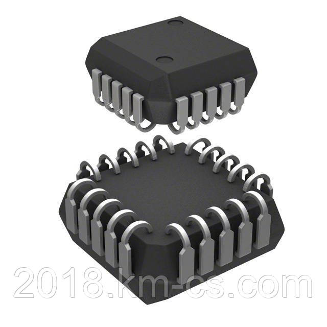 ИС, загрузочное ПЗУ AT17LV512A-10JU (Atmel)