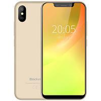 Смартфон Blackview A30 2/16Gb Gold 3 мес, фото 1