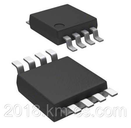 Стабилизатор напряжения (Voltage Regulators) LT3010EMS8E (Linear Technology)