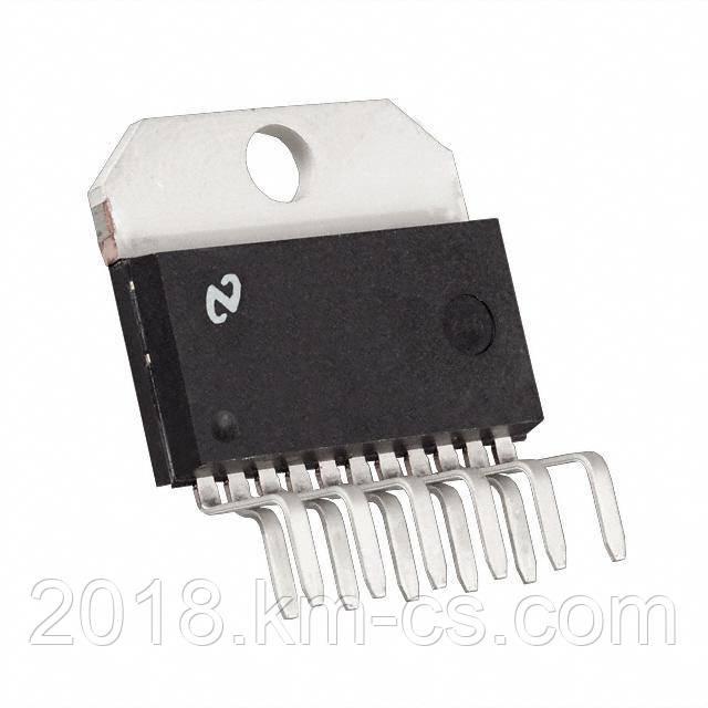 Микросхема драйвер (контроллер) LMD18200T/NOPB (National Semiconductor)