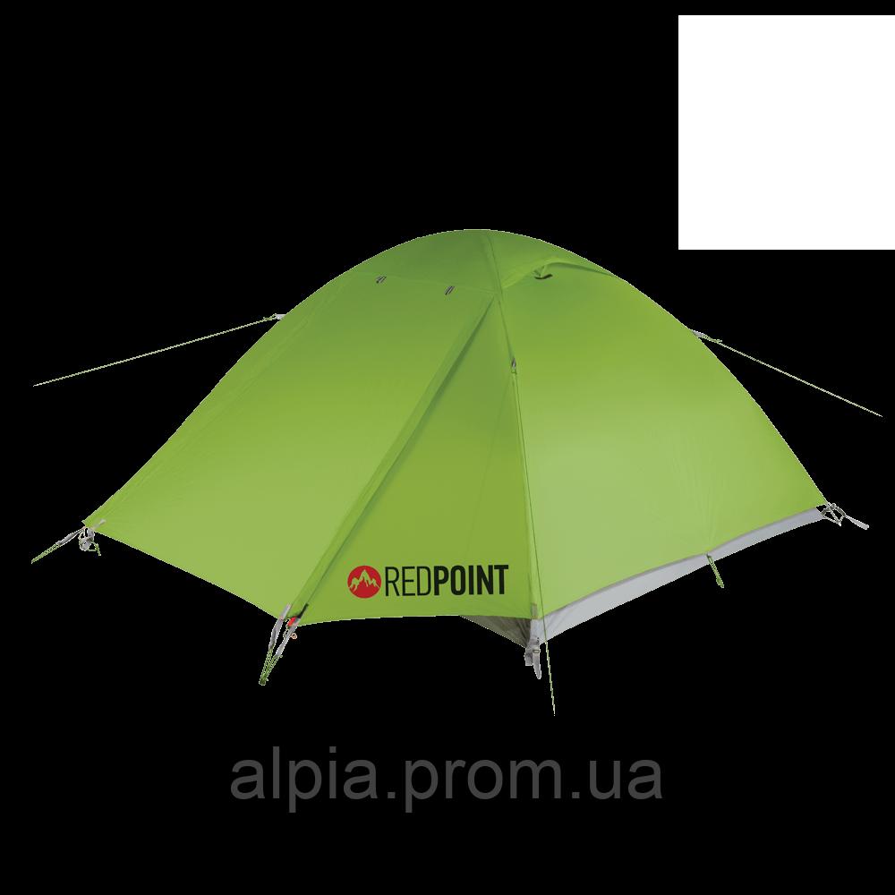 Палатка туристическая RedPoint Space 3
