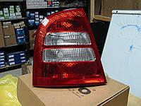 Фонарь задний Skoda Octavia Tour 1U6945111C