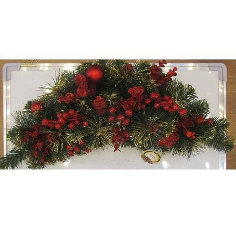 Декор рождественский R84414, фото 2