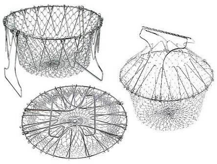Дуршлаг – корзина Chef Basket, фото 2