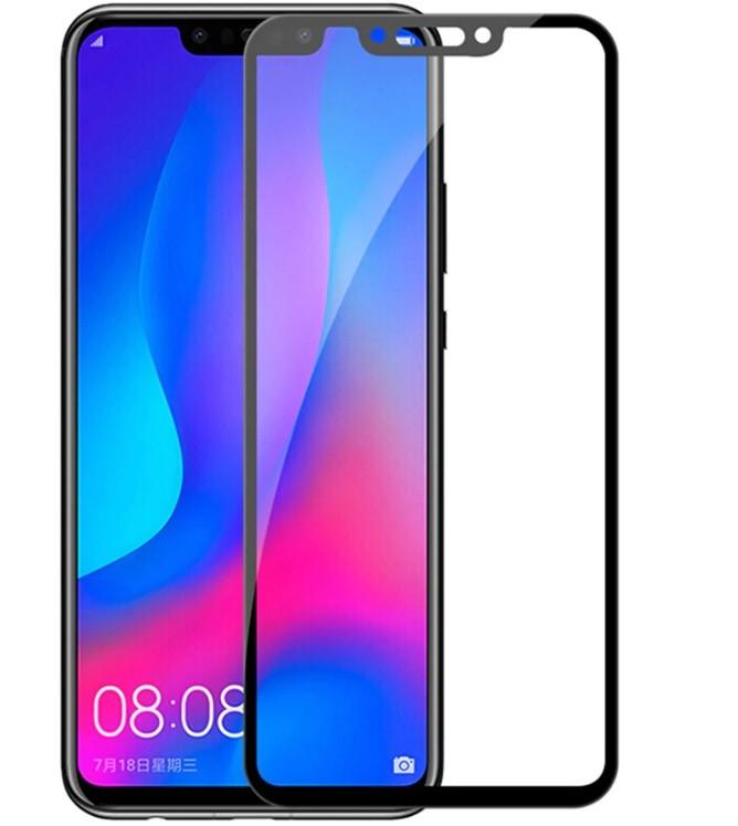 Защитное стекло 2.5Dдля Huawei P Smart Plus