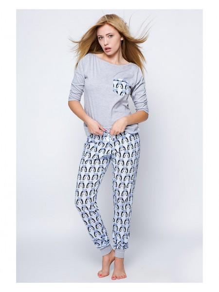 Піжама жіноча Sensis Iceberg 239  продажа b046779e2d925