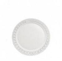 Поднос пластиковый Тринато  d25 см