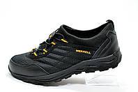 Термо кроссовки в стиле Merrell Ice Cap 4 Strech Moc, J09631