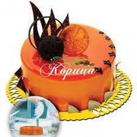 Гель для торта  АПЕЛЬСИН 7 кг