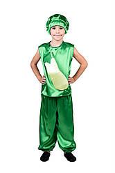 Карнавальный костюм Кабачка