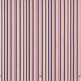 Вулична акрилова тканина в фіолетово-рожеву смугу, фото 2
