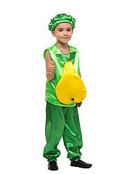 Карнавальный костюм Груши