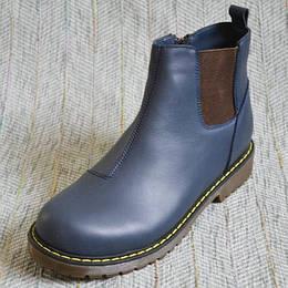 История ботинок Челси