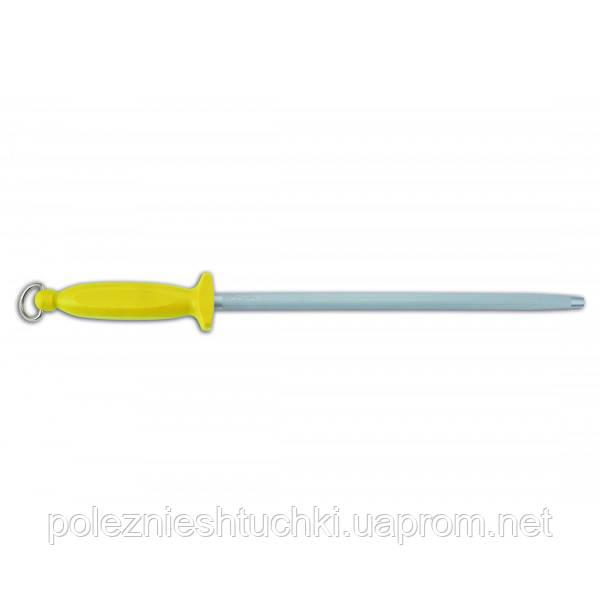 Мусат 30 см. с пластиковой желтой ручкой Arcos