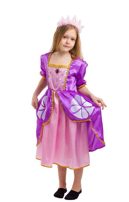 Костюм принцессы Софии 32