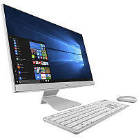 Персональний комп'ютер-моноблок ASUS V241ICUK-WA021D 23.8FHD/Intel i3-6006/4/1000/int/kbm/Lin/White (90PT01W2-M10770)