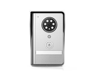 Безпровідний комплект відеодомофону RD-30