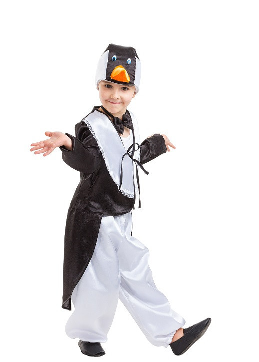 Костюм Пингвина  34