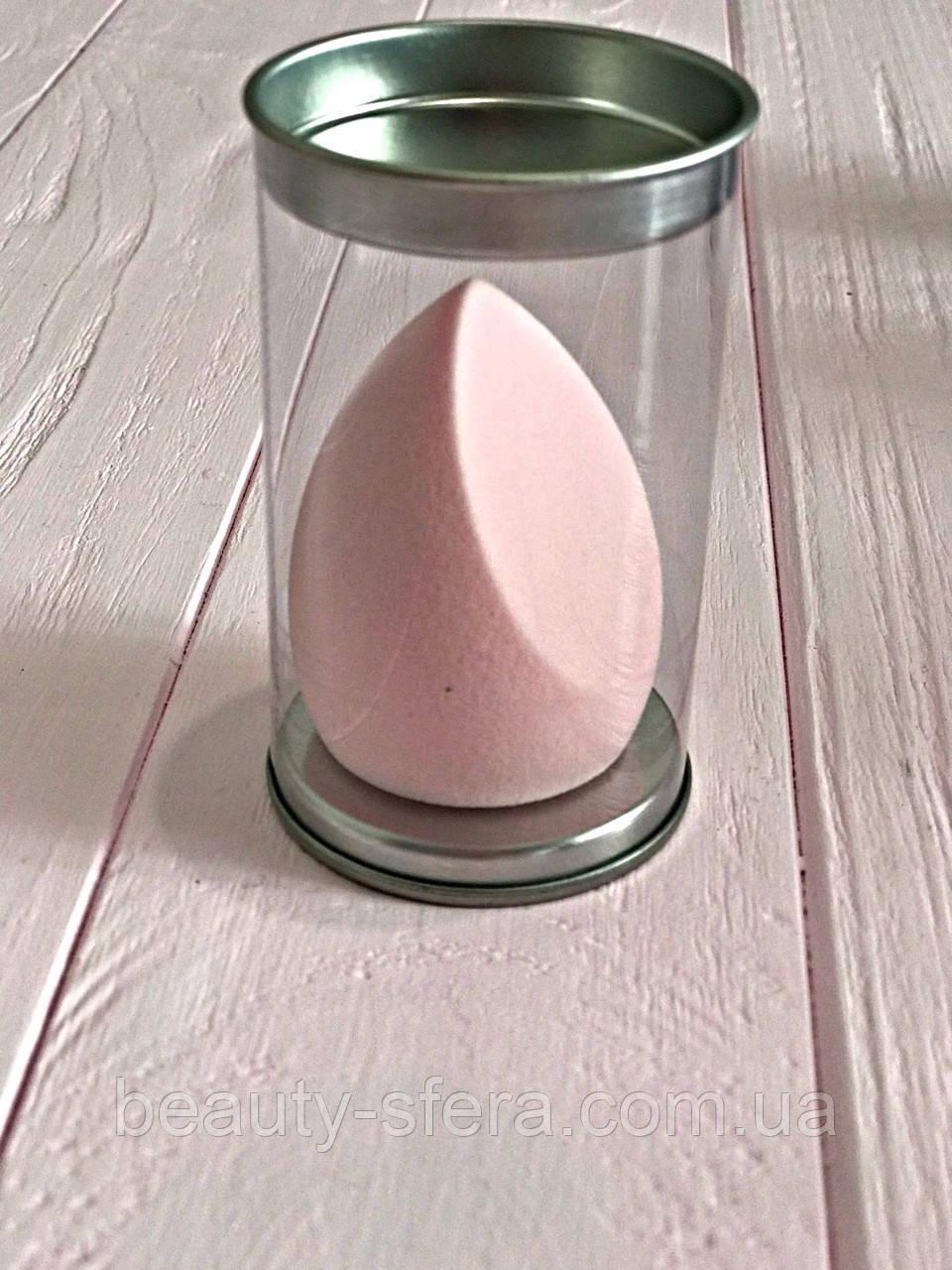 Спонж для лица Beauty Blender в тубусе C-09, фото 1