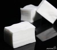 Салфетки безворсовые для маникюра 300 шт