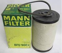 Фильтр топливный паливний 133602 Claas BFU900X MANN