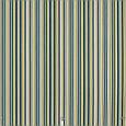 Вулична тканина в салатово-зелену смугу на білому, фото 2