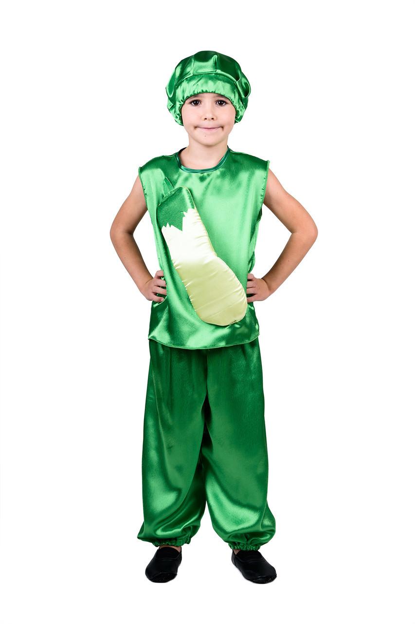 Карнавальный костюм Кабачка 32