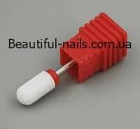 Насадка керамическая  цилиндр(красная)