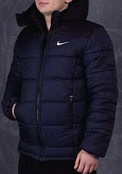 Зимняя куртка N007