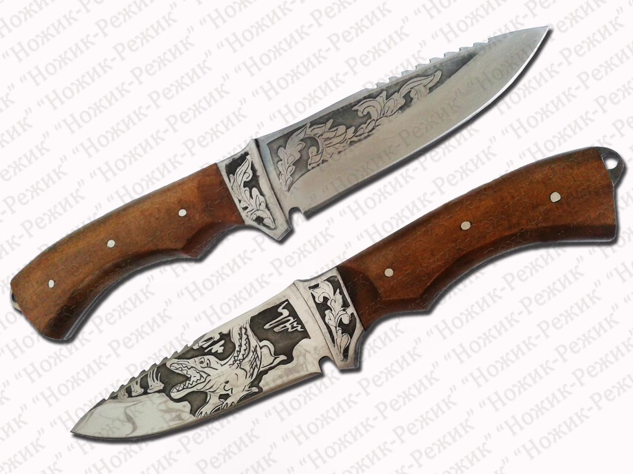 Ножи ручной работы, ножи украинского производства, магазин ножей, туристические ножи, боевой нож