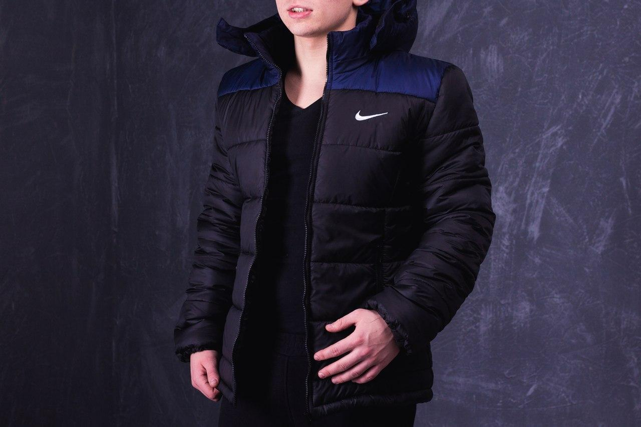 Зимняя куртка N008