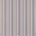 Уличная акриловая ткань в сиреневую и синюю полоску, фото 2