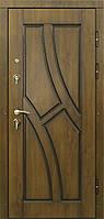 Входная дверь Аплот Гарант Патина П2021