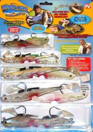 Набор для рыбалки Mighty Bite оптом, фото 2