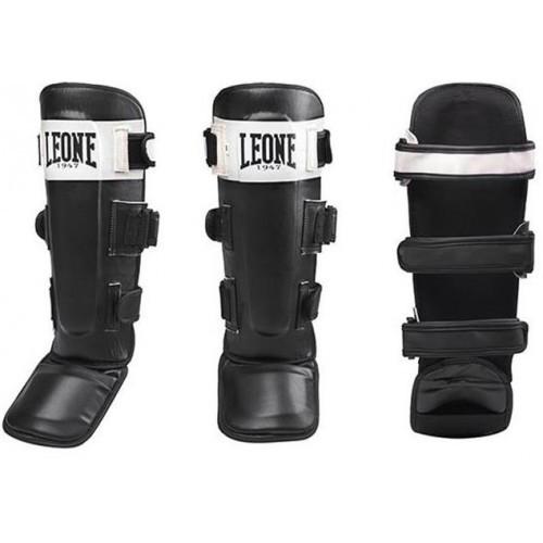 Защита голени Leone Shock Black L