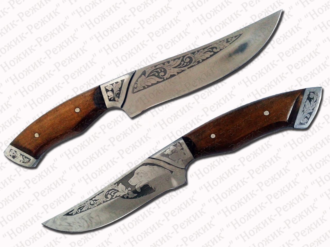 Нож для охотника, нож для рыбака, нож для туриста, нож для рыбы, нож для мяса, ножи ручной работы