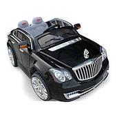 Детские брендовые электромобили премиум