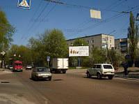 Билборды на ул. Любеческая и др. улицах г. Чернигов